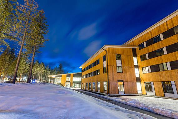 Colleges & Universities | Redmond Economic Development Inc